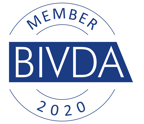 IVDeology Ltd Proud To Be BIVDA Associate Members