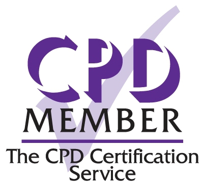 IVDeology Ltd Proud To Be a CPD Member