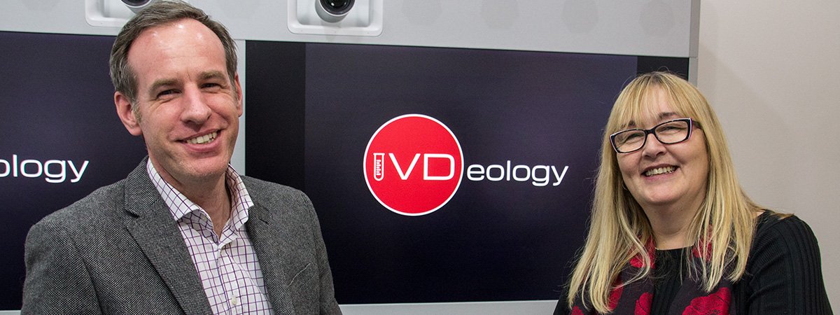 IVDeology providing medical device regulation services
